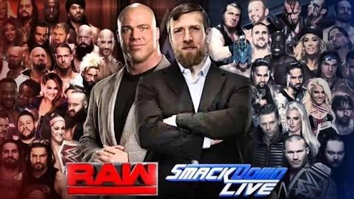 WWE: Big names being considered for Superstar Shake-up after WrestleMania - WrestleMania