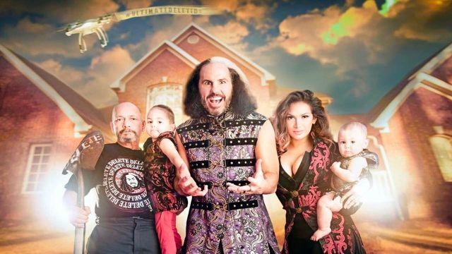 MMA India's WWE Raw Roundup: 19/3/2018 - RAW