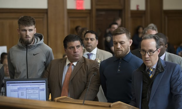 UFC Superstar Conor McGregor's court hearing: Everything you need to know - UFC