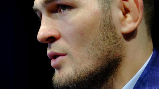 UFC: Khabib Nurmagomedov responds to Conor McGregor's attack on his bus - Khabib