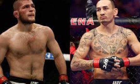UFC: Khabib's camp still looking for the Ferguson fight - Khabib Nurmagomedov