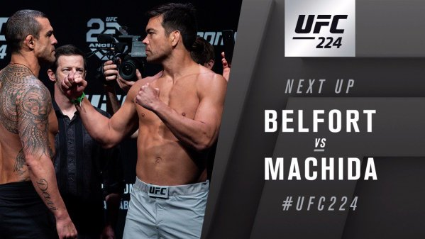 UFC 224 Results: Lyoto Machida Knocksout Vitor in Rd2. The Phenom Ends his Career. -