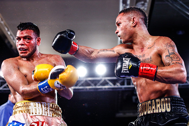 Boxing: Regis Prograis to fight on July 14 on ESPN - Progrias