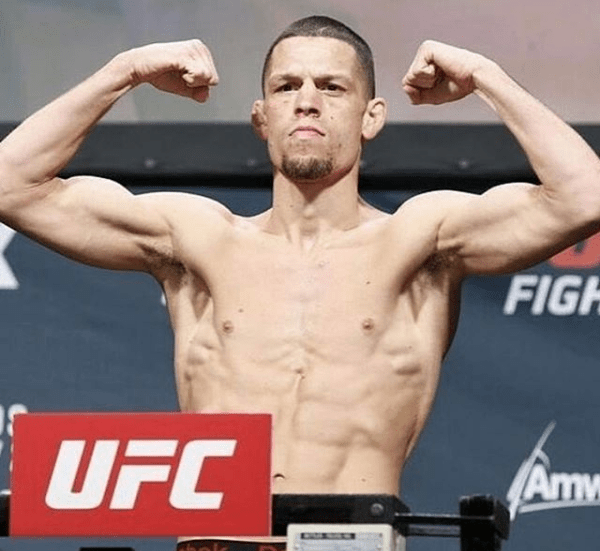 Photos: The Nate Diaz Story -