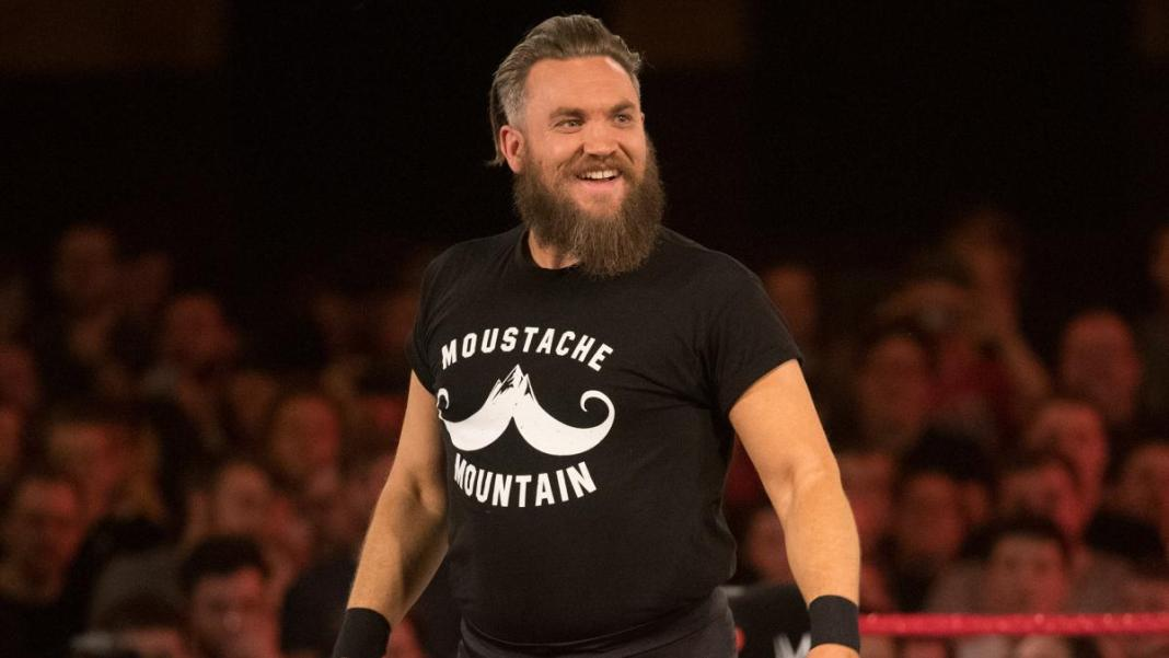 WWE: Trent Seven reveals his thoughts on WWE expanding in the UK - Trent Seven
