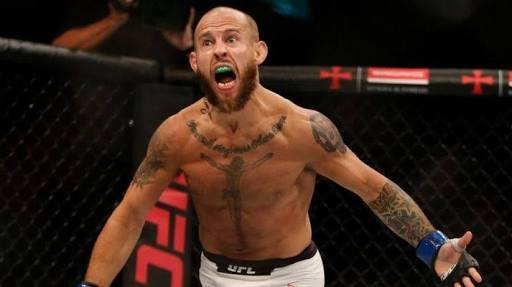 UFC: Bantamweight prospect Brian Kelleher talks about overcoming past defeats and making his name in the UFC -