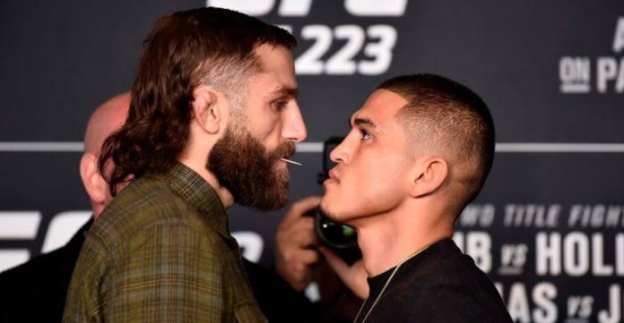 Michael Chiesa plans to show the world his best version at UFC 226 - Michael Chiesa