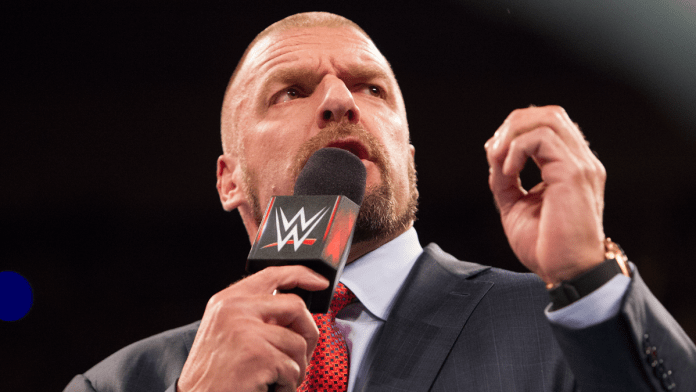 WWE: Triple H on what WWE looks for in recruits - Triple H