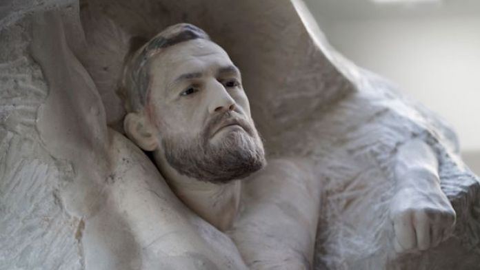 UFC: Conor McGregor to get a statue of himself for his 30th birthday - McGregor