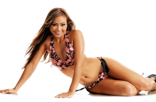Photos : The Michelle Waterson Story - Michelle Waterson