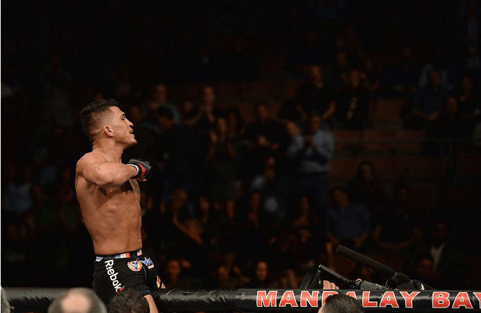 UFC: Anthony Pettis recalls his fight at UFC 226, says that he felt really confident - Anthony Pettis