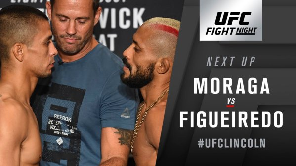UFC Fight Night 135 Results - Deiveson Stays Undefeated, Wins Via TKO -