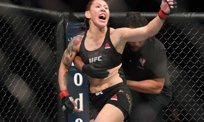 UFC: Cris Cyborg feels she will switch UFC for other promotions, claims there is too much 'politics' in the company - Cris Cyborg