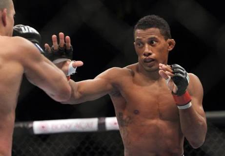 UFC: Iuri Alcantara expresses grief about his loss to Cody Sandhagen, says 'The armbar was perfect, I thought he would tap' - Iuri Alcantara