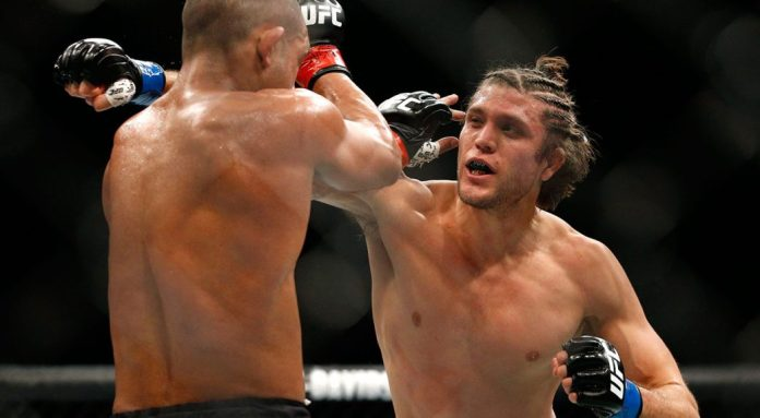 UFC: Max Holloway vs. Brian Ortega in the works for UFC 231 in Toronto - Holloway