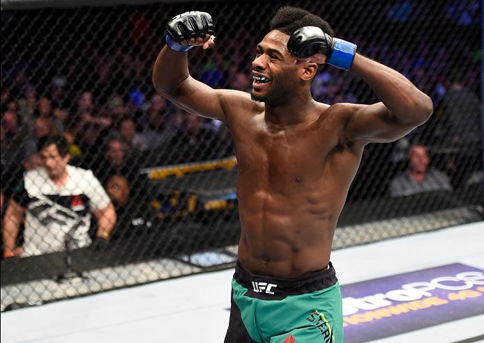 """""""He got beat pillar to post in his last fight!"""" - Aljo unloads on Dominick Cruz! - Dominick Cruz"""