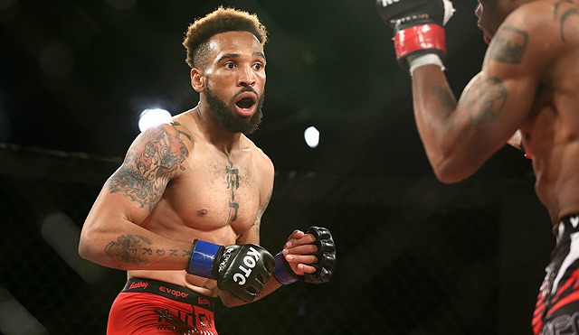 UFC Fight Night 137 Results: Andre Ewell Edges Renan Barao in His Debut -