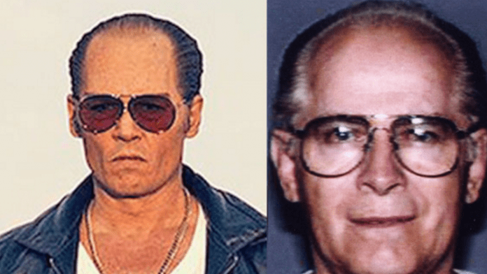 Mobster who ran Dana White out of Boston murdered in jail - White