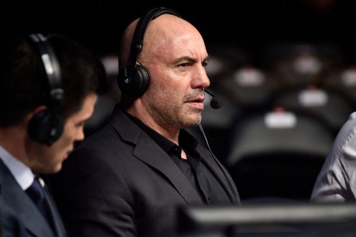 UFC: Joe Rogan says he doesn't want to see Conor vs Khabib rematch next - Rogan