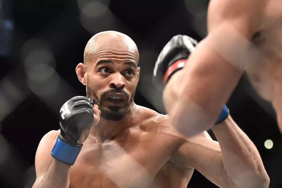 UFC 230 merry-go-round: Jared Cannonier to face David Branch, as Jacare fights Weidman -