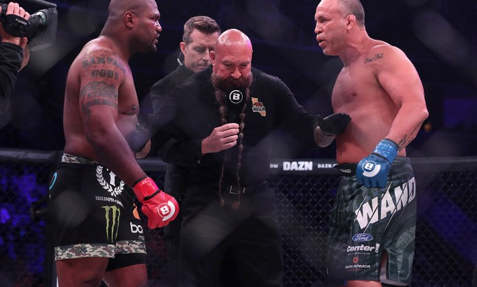 Wandelei Silva wants to stay active even after losing to Rampage Jackson - Silva