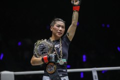 ONE Championship: Heart of the Lion – Global Press Conference Call -