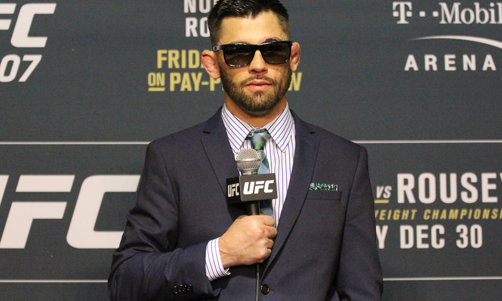 Dominick Cruz reportedly injured again; John Lineker fight could be off -