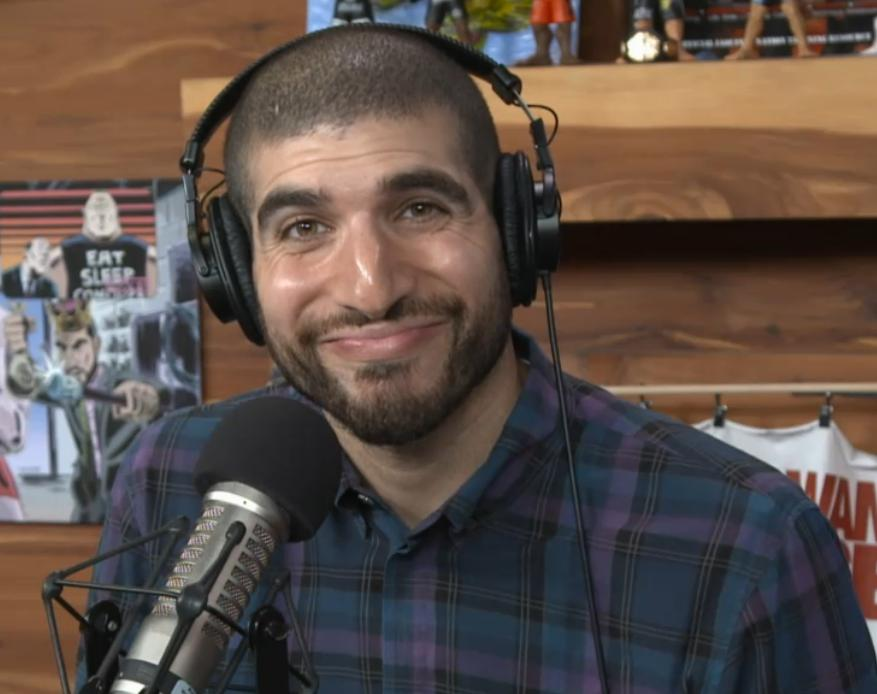 Ariel Helwani gets a new TV show timeslot on ESPN for Tuesdays - Ariel