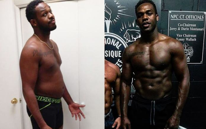 Jon Jones tests positive for the same T3 metabolite in his UFC 232 VADA test - Jon