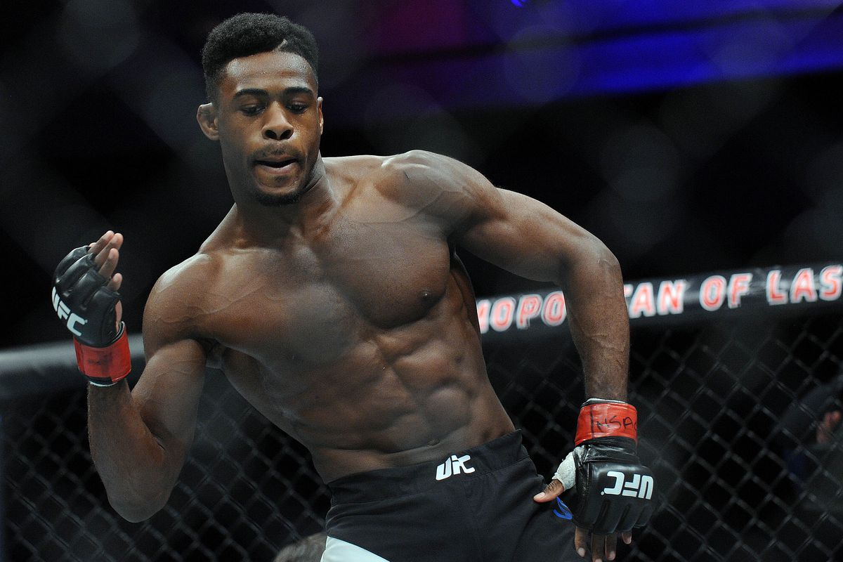 'Disheartened' Aljamain Sterling wants resolution to the circus going on at Bantamweight in the UFC -