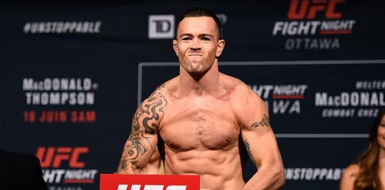 UFC: UFC president Dana White says confrontation with Colby Covington in the Casino wasn't as bad as it looked - Covington