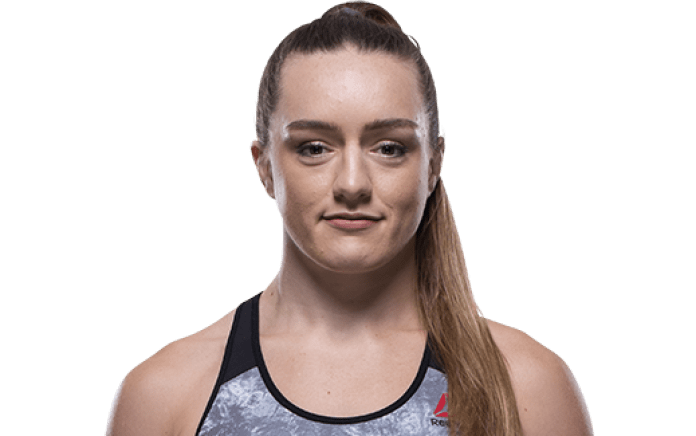 Aspen Ladd calls out Yana Kunitskaya after win over Sijara Eubanks - Aspen Ladd