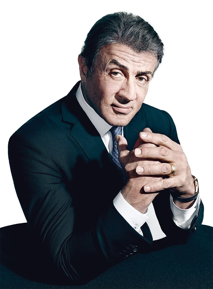 Sylvester Stallone willing to sell Conor McGregor his UFC shares - Sylvester Stallone