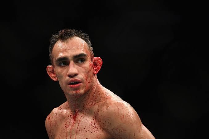 UFC: Ali Abdelaziz and Tony Ferguson exchange heat on social media -