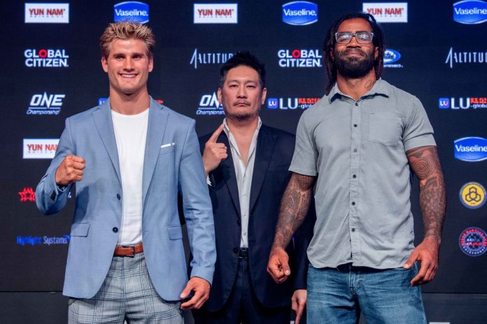 ONE president Chatri Sityodtong pays tribute to Sage Northcutt after devastating loss -
