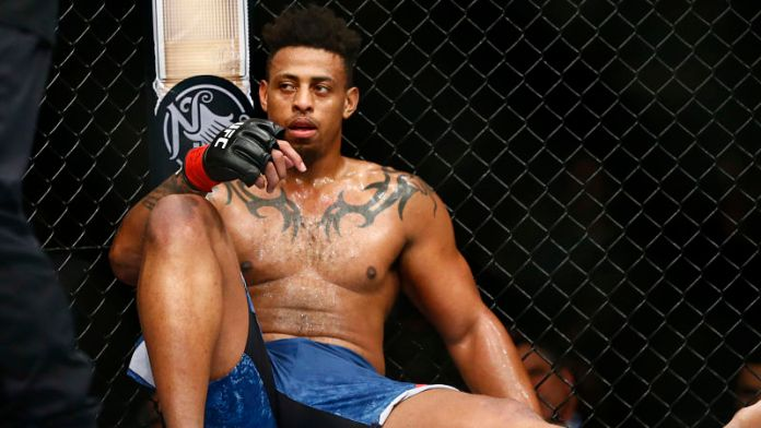 Greg Hardy has one aim: To be the GOAT - Hardy