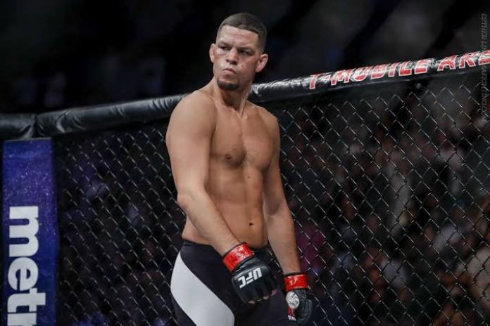 Colby Covington on Nate Diaz: Only thing worse than his lisp and speech impediment is his wrestling - Covington