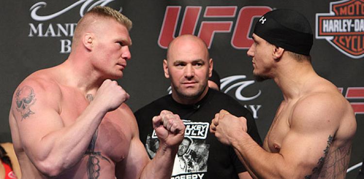 Lesnar-Mir-UFC-100-weigh-750