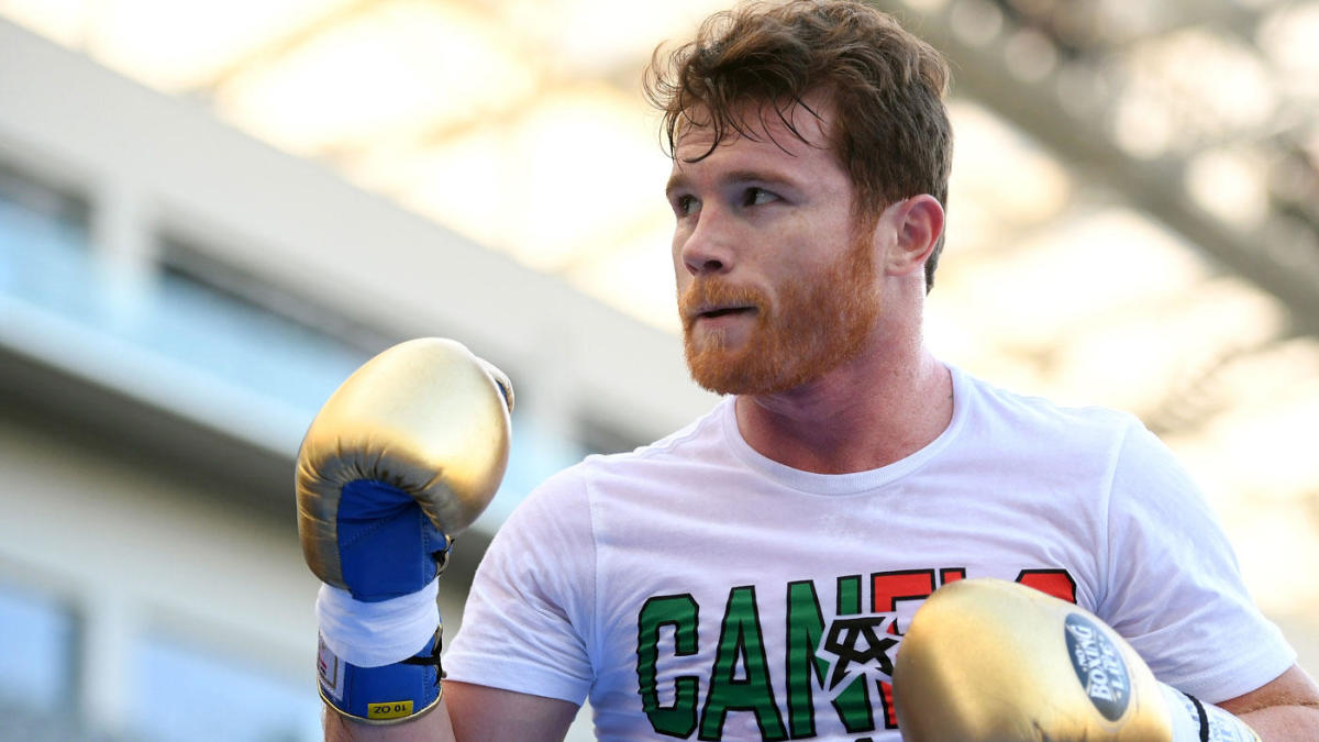 Analyzing Canelo Alvarez's claim to win a world title in a fourth weight category - Canelo