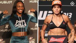 Promoter: Chances of Claressa Shields vs. Amanda Nunes in 2020 - Nunes