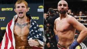 BKFC: Paulie Malignaggi congratulates Jason Knight on win against Artem Lobov and reveals conditions to fight him - Malignaggi