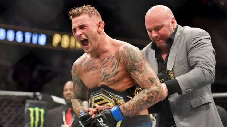 UFC: Dustin Poirier still believes Conor McGregor fight makes sense as he targets return in March or April - Poirier