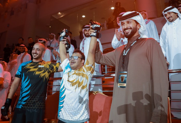 BRAVE ICW opening ceremony will set the tone for an unforgettable week - BraveFC
