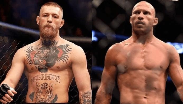 Conor McGregor vs Donald Cerrone confirmed for Jan 18 in Las Vegas - Conor