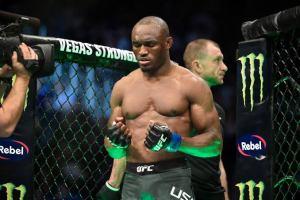 UFC: Dana White reveals who Kamaru Usman, Colby Covington and Max Holloway will fight next - Covington