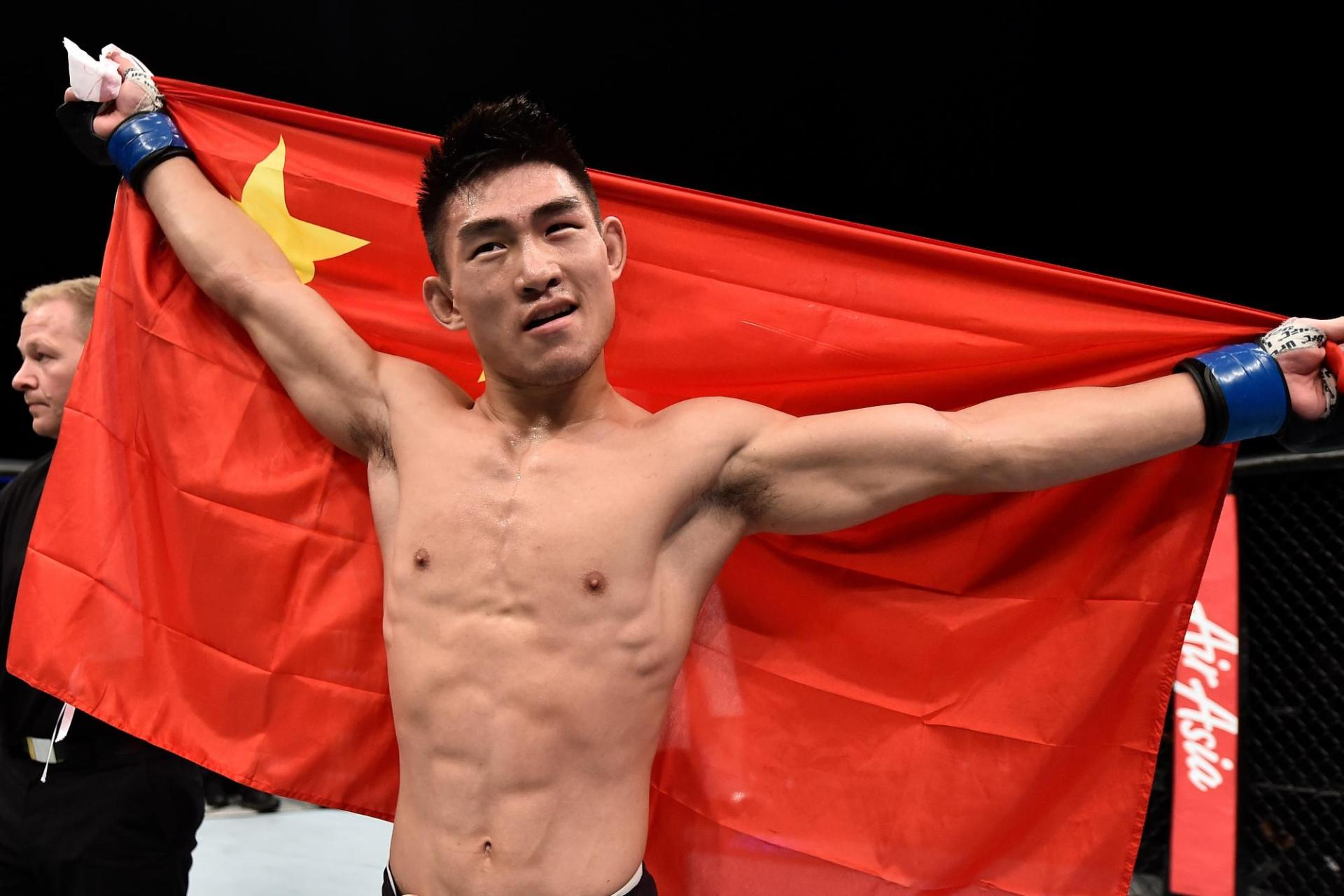 Song Yadong feels Cody Stamann 'doesn't have anything special' - Song