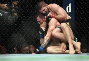 UFC News: Khabib trolls McGregor for tapping in 3 weightclasses - McGregor