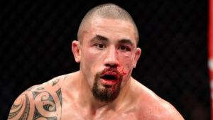 UFC: Dana White almost breaks into tears when he reveals why Robert Whittaker pulled out of UFC 248 - Whittaker