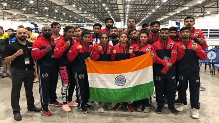 GAMMAI Team India Selection for GAMMA Asian Championship announced - GAMMA