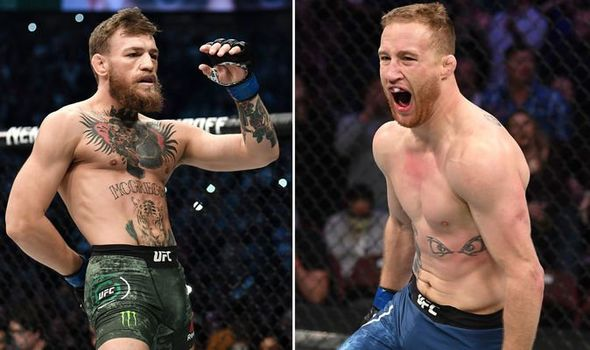 UFC News: Justin Gaethje to Conor McGregor: Beat me to get to Khabib! - Justin Gaethje
